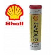 Shell Gadus S2 V220 AD 2 Cartuccia 400 Gr.