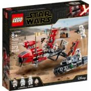 LEGO Star Wars Urmarirea cu speederul Pasaana 75250