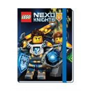 Bullyland LEGO® NEXO Knights Notizbuch mit Band
