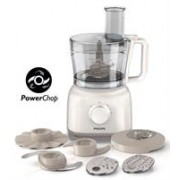 Phillips Food Processor Retail Box 2 year