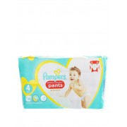 Pampers scutece chilotel nr. 4 9-15 kg 45 buc Premium Protection
