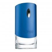 Blue Label Givenchy Eau de Toilette 100 ml