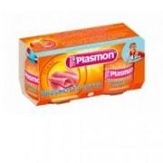 Plasmon (heinz italia spa) Omo Pl.Prosciutto 2x 80g