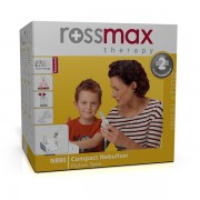 Rossmax NB80 nebulizator cu compresor