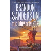 The Way of Kings: Book One of the Stormlight Archive, Paperback
