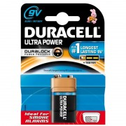 Baterie Duracell Ultra Power 6LR61 9V