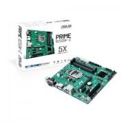 Asus Prime B250M-C/CSM LGA 1151 (Presa H4) Intel® B250 Micro ATX
