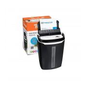 Distrugator automat de documente Peach PS500-60, 6 coli, cross-cut, DIN P-4