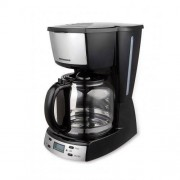 Cafetiera digitala Heinner HCM-D918X 950W 1.8l negru / inox