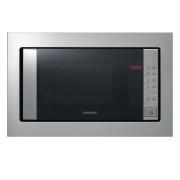 Cuptor cu microunde incorporabil CMFG87SST, 23l, 800W, Grill, Curatare cu aburi, Inox