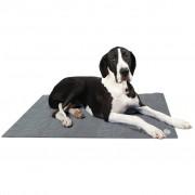 Scruffs & Tramps Scruffs & Tramps Кучешка охлаждаща подложка, сива, размер XL, 2719