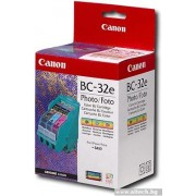 CANON BC-32E Photo Color InkJet Cartridge