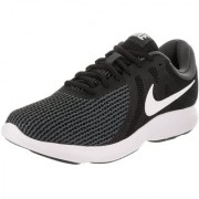 Nike Men's Revolution Gray Sports Shoe