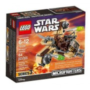 LEGO Star Wars TM 75129 Wookieská válečná loď