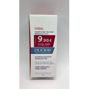 Ducray Sabal Shampoo 200ml