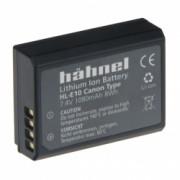 Hahnel HL-E10 - acumulator tip LP-E10 pentru Canon, 7.4V, 1080mAh