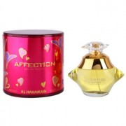 Al Haramain Affection eau de parfum para mujer 100 ml