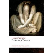 The Castle of Otranto: A Gothic Story, Paperback