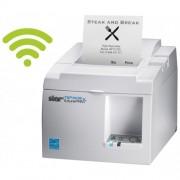 Imprimanta termica STAR TSP143IIIW, Wi-Fi, alba