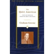 The Quiet American, Paperback/Graham Greene