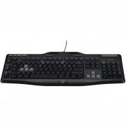 Teclado Para Computadora Y Juegos Retroiluminado Mod G105 920-005737