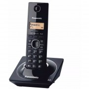 Teléfono Inalámbrico Panasonic KX-TG1711-Negro