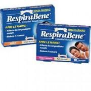 GLAXOSMITHKLINE C.HEALTH.SpA Respirabene Cer Nas Cl Ad 10pz