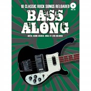 Bosworth Music Bass Along: 10 Classic Rock Songs Reloaded