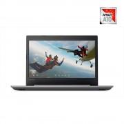"""Lenovo notebook lenovo 320-15abr amd a10 ram 12gb dd 1tb w10h 15.6"""" - gris"""
