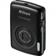 Nikon Aparat COOLPIX S01 Czarny