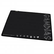 Gamdias Gaming Mouse Pad - NYX (L) CONTROL