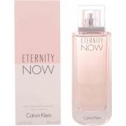 MULTI BUNDEL 2 stuks ETERNITY NOW Eau de Perfume Spray 100 ml