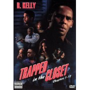 R. Kelly: Trapped in the Closet, Chapters 1-12 [DVD] [2005]