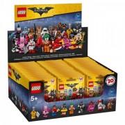 Lego 71017 Lego Mini Figuur 2017