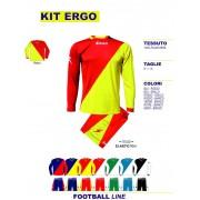 Zeus- Completo Calcio Kit Ergo