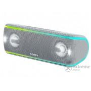 Boxa portabila Sony SRS-XB41 Extra Bass Bluetooth, alb