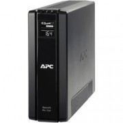APC by Schneider Electric UPS záložní zdroj APC by Schneider Electric Back UPS BR1500G-GR, 1500 VA