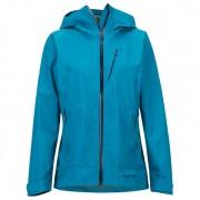 Marmot - Women's Knife Edge Jacket - Veste imperméable taille L, bleu