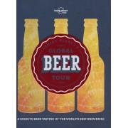 Reisgids Global Beer Tour | Lonely Planet