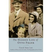 The Hidden Life of Otto Frank, Paperback/Carol Ann Lee