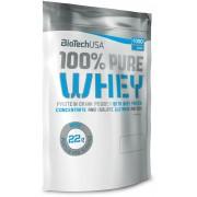 Biotech 100% pure whey csokoládés 454g