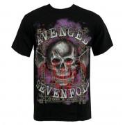 tricou stil metal bărbați Avenged Sevenfold - Bloody Trellis - BRAVADO EU - ASTS06MB