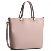Táska CREOLE - K10226 Jasny Fiolet