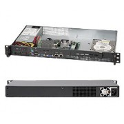 Supermicro Server Chassis CSE-503L-200B