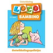 Boosterbox Bambino Loco - Ontwikkelingsspelletjes (3-5 jaar)