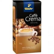 Cafea prajita boabe, 1kg, TCHIBO Café Crema Vollmuding