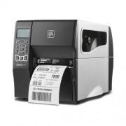 Zebra ZT230 TT címkenyomtató, 300 DPI
