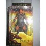 Figurine 18cm Clash Of The Titans - Perseus