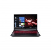 Notebook Gamer Acer Nitro I7 9na Hexa 8gb Ssd512 Gtx1650 4Gb Slim Aluminio 15,6