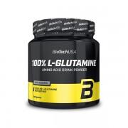 Biotech 100% L-Glutamine 500g